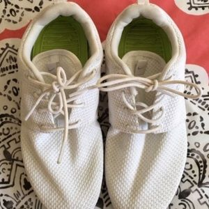 White speckled roshes